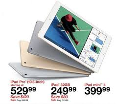 target black friday 2017 ad features 250 apple deal zdnet