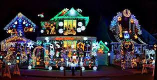 dyker heights christmas lights tour 2017 what to do during the holidays in nyc 2017