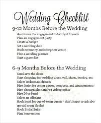 wedding planning list wedding check list sle wedding checklist wedding planning