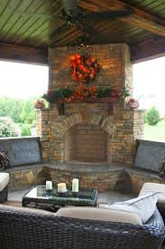 122 best outdoor fireplace images on pinterest patio ideas
