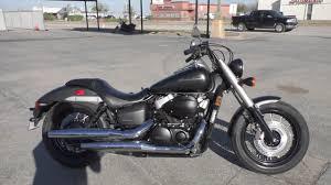 201364 2012 honda shadow phantom vt750c2b used motorcycles for