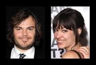 Image result for jack black dating history