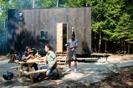 tiny house rentals in new england getaway u2013 millennial housing lab