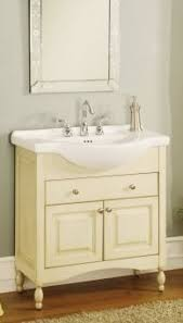 Small Vanity Bathroom Furniture Shallow Depth Bathroom Vanity On Inside Small Narrow