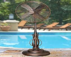 outdoor standing fans patio outdoor standing fans large fan ceiling patio givgiv