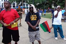 Black Confederate Flag Confederate Flag Supporters Opponents We Are Americans