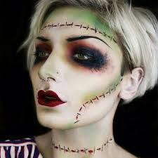 best 25 frankenstein makeup ideas on pinterest frankenstein