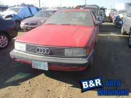 1980 audi 5000 for sale used audi 5000 headlights for sale