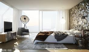 chambre contemporaine design chambre à coucher chambre à coucher design contemporain le