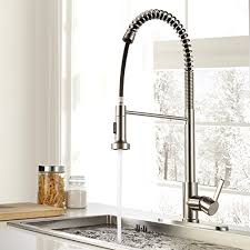 recommended kitchen faucets 25 high arc commercial kitchen faucet sarissa sink