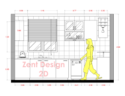 Kitchen Layout And Design by Kitchen Layouts And Dimensions Of The Most Important Room In The