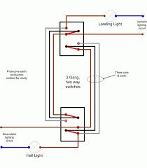 2 gang light switch wiring diagram wiring wiring diagram