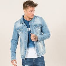 Light Denim Jacket Brook Denim Jacket Light Wash U2013 Bee Inspired Clothing