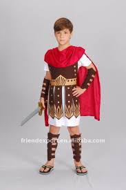 Roman Soldier Halloween Costume 2012 Style Children Roman Soldier Costumes