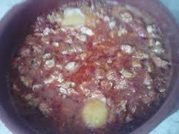 cuisiner la cervelle d agneau chtitha mokh cervelle d agneau en sauce artcuisinedelice
