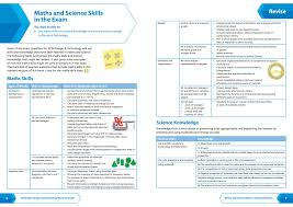 aqa gcse design u0026 technology all in one revision and practice
