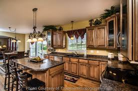 Kitchen Photography by Professional Real Estate Photography St Charles St Louis
