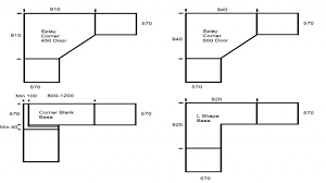 pleasing kitchen corner sink base cabinet dimensions super