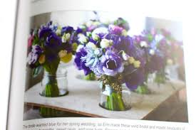 Flowers In A Book - a book review u2013 fresh from the field wedding flowers u2013 peonies
