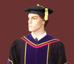 doctorate gown phd information about academic hoods phdhood to go with cap