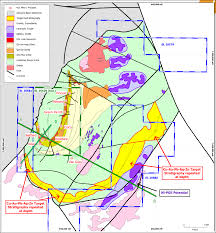 The Domain Austin Map by Cxo Drilling Now In Australia U0027s New Exploration Province The