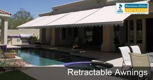 Outside Blinds And Awnings Phoenix Tent And Awning Company Quality Shade Products Since 1910