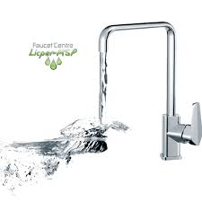 Square Kitchen Faucet by Kitchen Faucet Mixer Taps For Kitchen Water Control U0026 Decoration