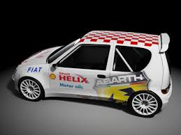 pixel race car fiat seicento rally jpg 1 500 1 125 pixel cars from fiat