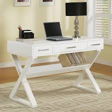Lowes Computer Desk Shop Coaster Furniture Country Writing Desk At Lowes