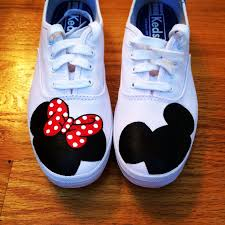 best 25 mickey mouse shoes ideas on pinterest disney shoes