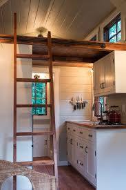 he built a normal tiny home but when i went inside utterly