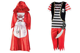 world book day costumes for as little as 3 99 from tesco asda