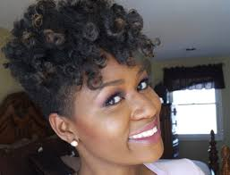 oval face with tapered afro haircut 13 pictures of tapered cut hairstyles according to face shape