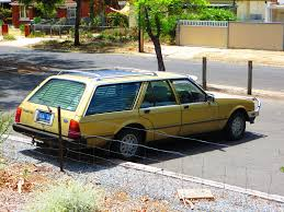 1990 Falcon 1984 Ford Xf Falcon Gl Wagon Yet Another Rare Finding With U2026 Flickr