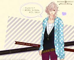 fuuto brothers conflict images of brothers conflict e wallpaper sc