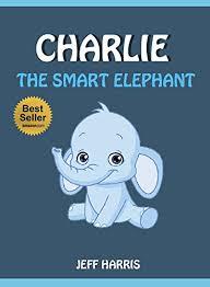 books kids charlie smart elephant free bonus bedtime