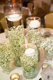 Diy Table Centerpieces For Weddings by 50 Ways To Incorporate Mason Jars Into Your Wedding Diy Table