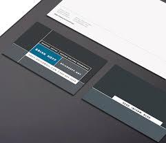 Minimal Business Card Designs A Showcase Of 25 Minimal Business Card Designs For Inspiration