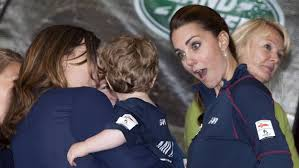 former kate middleton looking for new private secretary today com