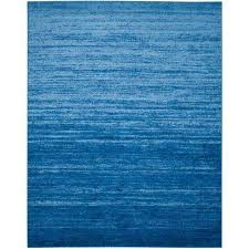 Area Rugs Blue And Green Striped 8 X 10 Area Rugs Rugs The Home Depot