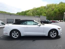 mustang bar mercer pa ford mustang v6 convertible in pennsylvania for sale used cars