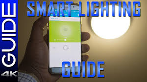 smart home lighting guide advanced lighting tutorial