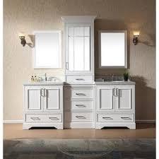 Vanities For Bathrooms by Bathroom Vanities U0026 Vanity Cabinets Shop The Best Deals For Oct
