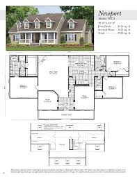 Complete House Plans by Select Your Floor Plan Central Carolina Housing