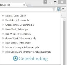 find out how color blind people see websites ghacks tech news