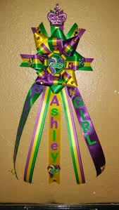 mardi gras pins birthday corsage my handy craft birthdays