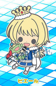 es nino rubber strap the idolm ster sidem 1st stage pierre