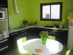 meuble cuisine vert anis cuisine verte et grise maison design meuble cuisine vert anis