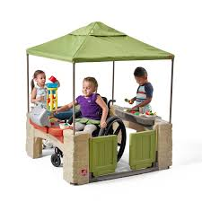 subway tile kitchen backsplash cost tags magnificent buy online walmart canada step all around playtime patio with canopy playset