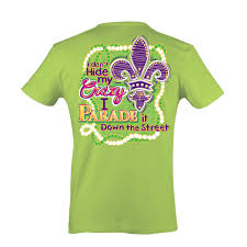 mardi gras tees it s a southern thing t shirts choose from this design and more